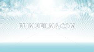 Digital vector abstract empty light blue - frimufilms.com