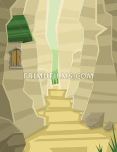 Digital vector abstract background - frimufilms.com