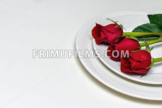 A And Elegant Valentine S Day Table Setting Kyree Kreations