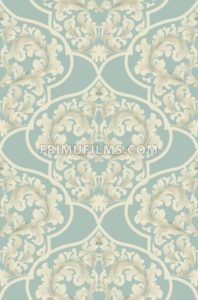 Baroque seamless pattern Vector. Royal texture. Victorian fabric decor - frimufilms.com