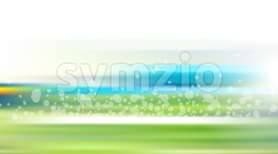 Digital vector abstract empty background Stock Vector